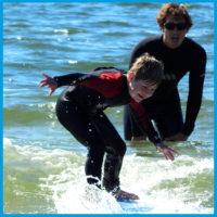 SURF_Kidskurse